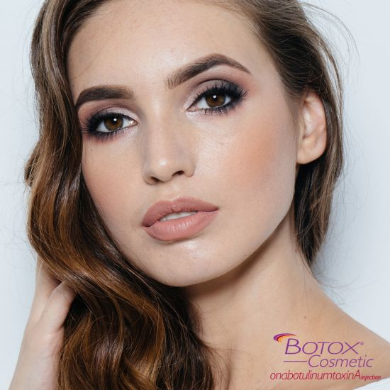 BOTOX® by the Area
